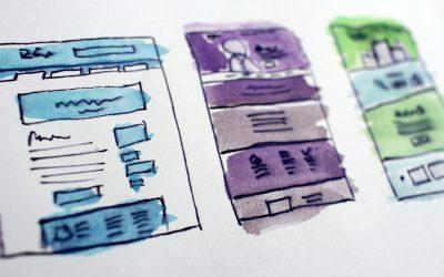 DIY Websites for Online Service Providers
