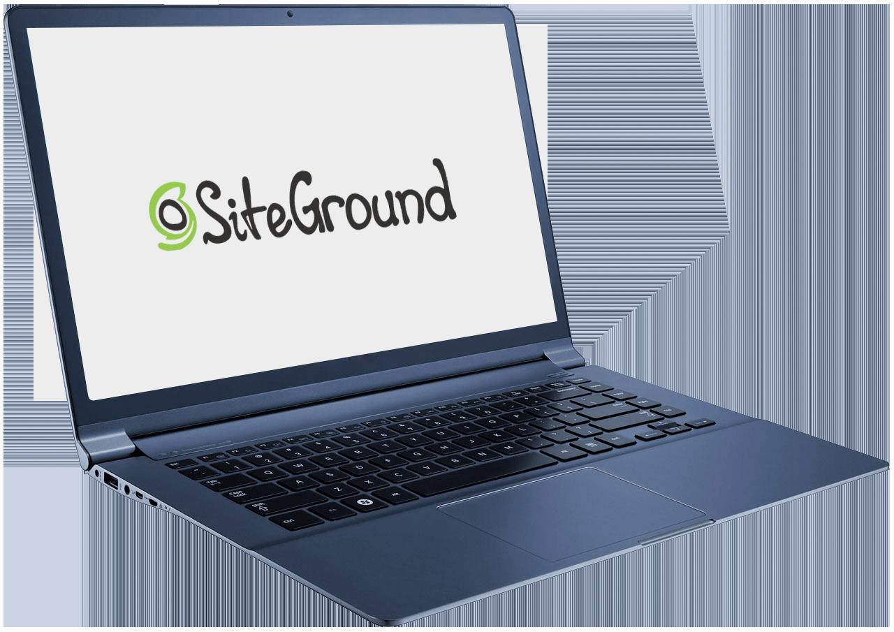 SiteGround Hosting for WordPress websites